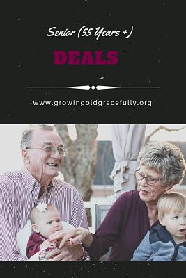 Senior Deals