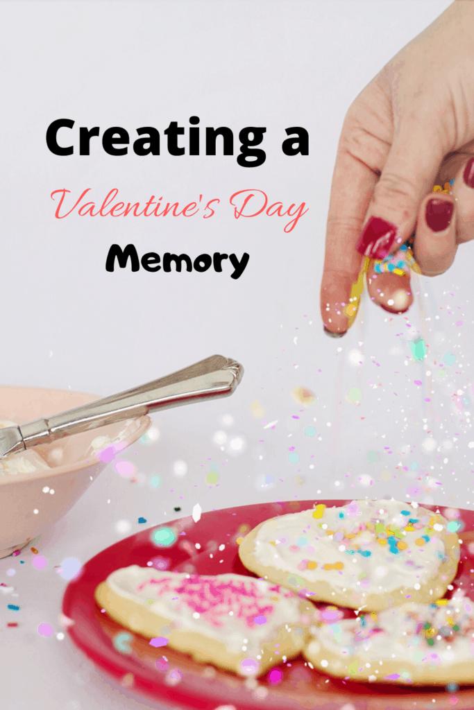 Creating Cookies