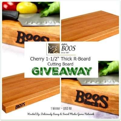 Boos Board