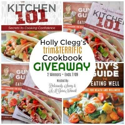 Holly Cleggs