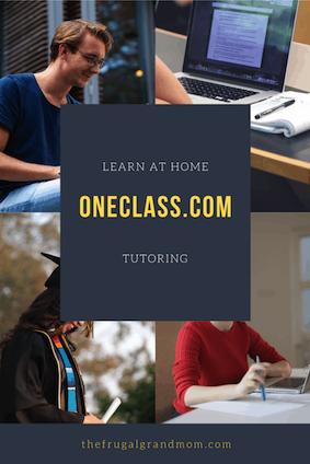 OneClass.com