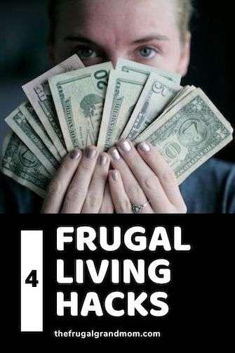 Frugal Living Hacks