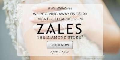 Zales Giveaway