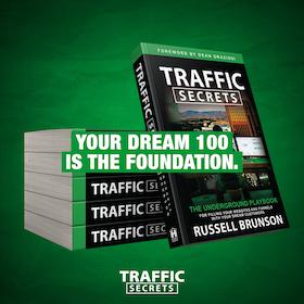 Dream 100 Foundation