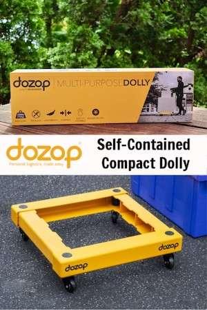 Dozop pinterest banner