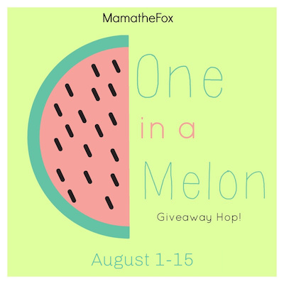 Once in a melon
