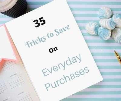 35 Tricks