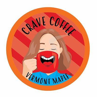 Crave Vermont Maple