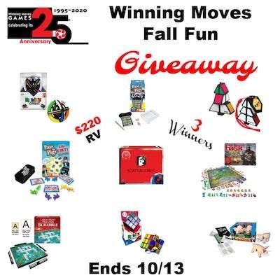 Winning Moves Fall