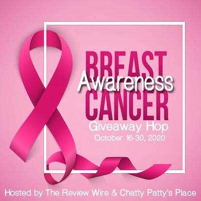 Breast Cancer Awareness Giveaway Hop