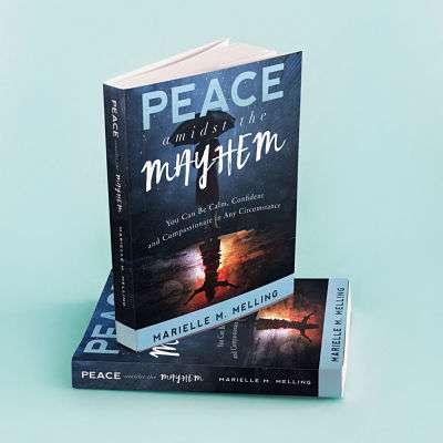 Peace Amidst the Mayhem
