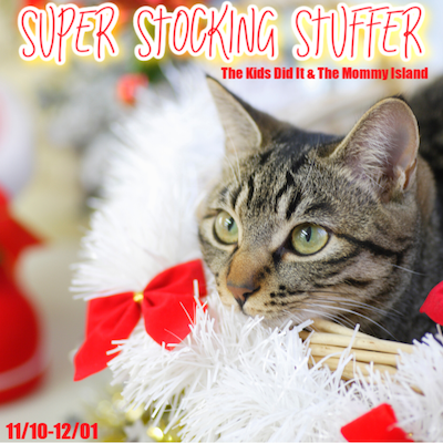 Super Stocking Stuffer