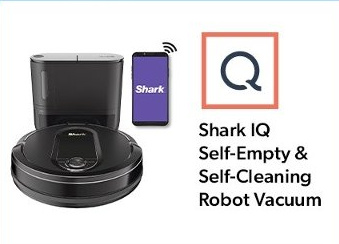 Shark IQ