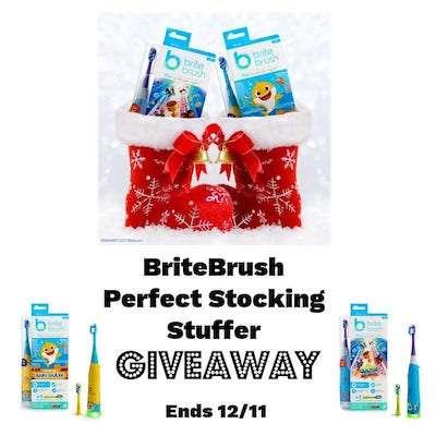 BriteBrush