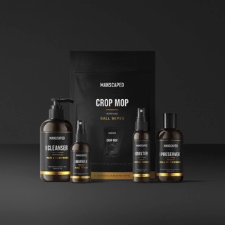 manscaped gift set