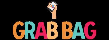Digital Grab Bag Logo