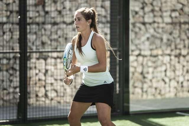 Tennis Outift