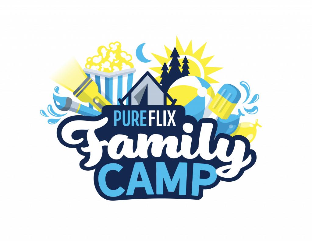PureFlix Family Camp